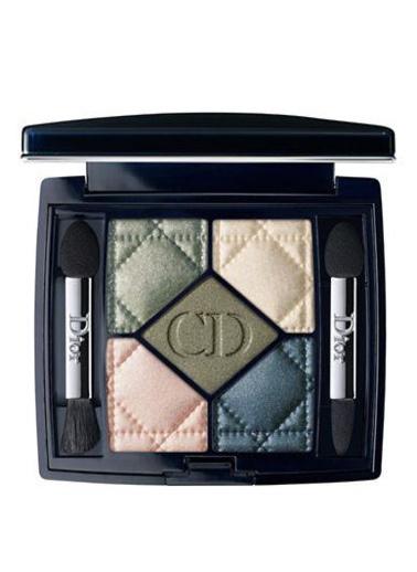 Dior Dior 5 Couleurs Eyeshadow Palette 456 Jardin Far Paleti Renkli